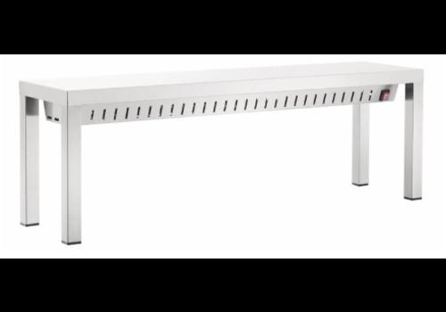 ProChef Pont Thermique   Inox   Disponibles en 7 Tailles
