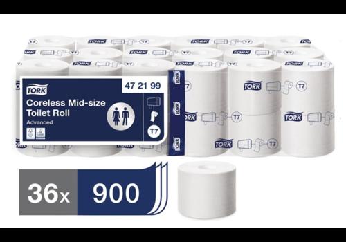 Recharge de papier toilette | 36 pièces