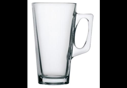 Utopia Mugs à café conique | 380 ml | boite de 24