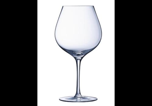 ProChef Verre à vin, 682 ml, lot de 12