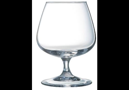 ProChef Verres à cognac   410 ml   lot de 6