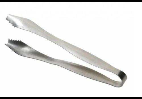 Bar Professional Pince à Glace | Inox | 270x120x(h)28mm