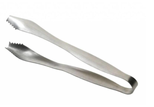 ProChef Pince à Glace | Inox | 270x120x(h)28mm