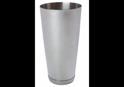 Bar Professional Shaker à Cocktail | Boston | Etain | 800ml