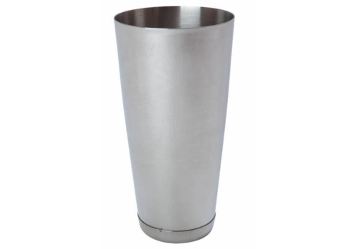 ProChef Shaker à Cocktail | Boston | Etain | 800ml