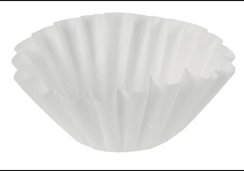 Buffalo Filtres à café en papier biodégradables x1000
