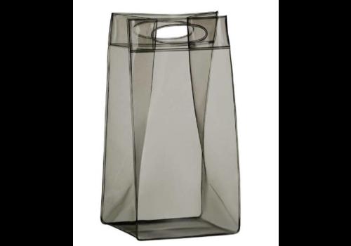 ProChef Sac Refroidisseur à Vin | So Fresh | Noir Transparent | 140x15x(h)260mm