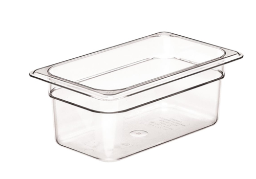 Cambro Bac Camview GN 1/4 | 100mm