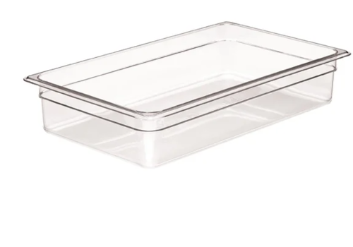 Cambro Bac Camview GN 1/6 | 100mm