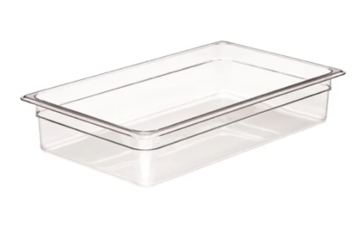 Cambro Bac Camview GN 1/2 | 100mm