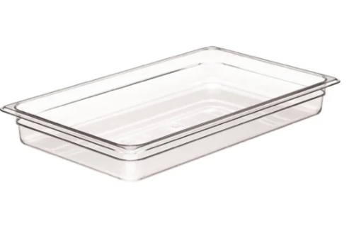 Cambro Bac Camview GN 1/6 | 65mm