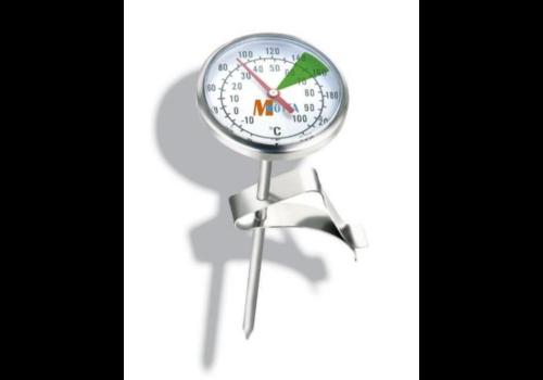 ProChef Thermomètre | avec Pince