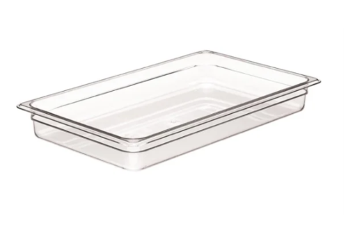 Cambro Bac Camview GN 1/1   65mm