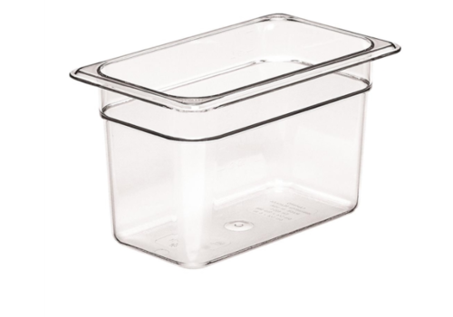 Cambro Bac Camview GN 1/4 | 150mm