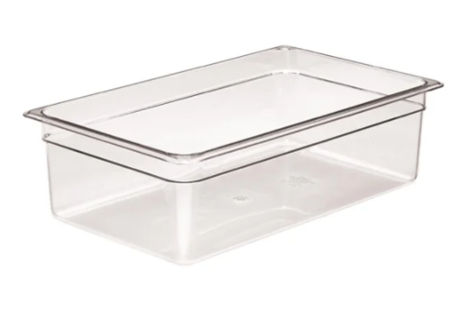 Cambro Bac Camview GN 1/1   150mm