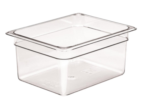 Cambro Bac Camview GN 1/2 | 150mm