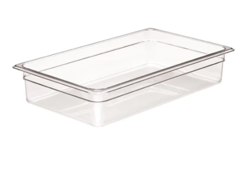 Cambro Bac Camview GN 1/1   100mm