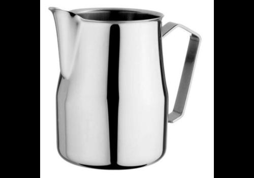 ProChef Pot à Lait | Acier Inoxydable | 50cl