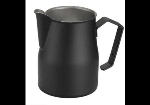 Bar Professional Pot à Lait   Moussant   Noir   75cl - Copy