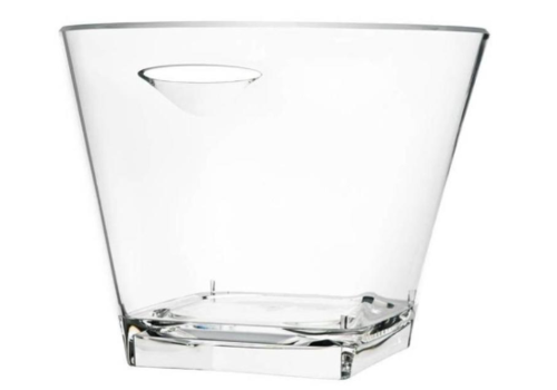 ProChef Vasque Champagne | Quadra |6/8 bouteilles | ø340 x(h)270 mm