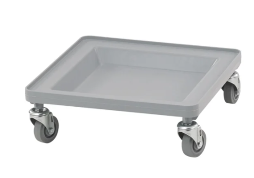 Cambro Chariot pour casiers Camrack