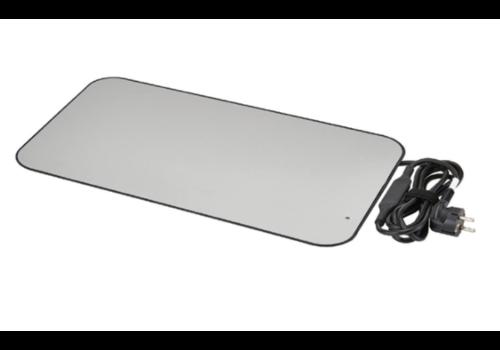 Cambro Plaque chauffante électrique pour conteneurs EPP GN 1/1   600 x 400mm