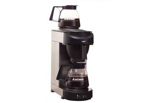 Animo Machine à café 144 tasses m100 2250 W