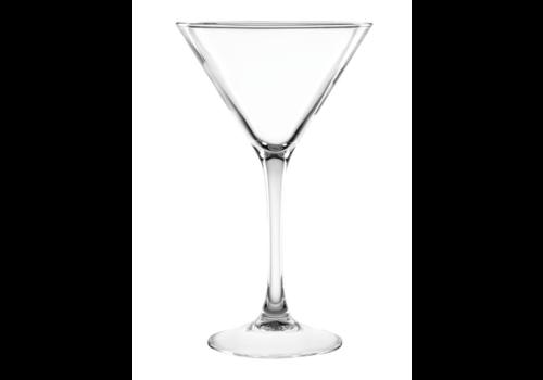 Olympia Verres à martini Cocktail  | 210ml (lot de 6)
