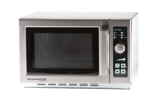 Menumaster Micro-ondes RMS510DSE 230V/1000W