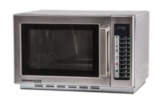 Menumaster Micro-ondes RCS511TS 230V/1100W