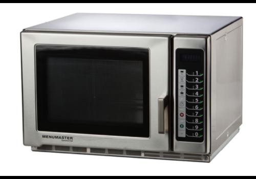 Menumaster Micro-ondes MFS18TS 230V/1800W