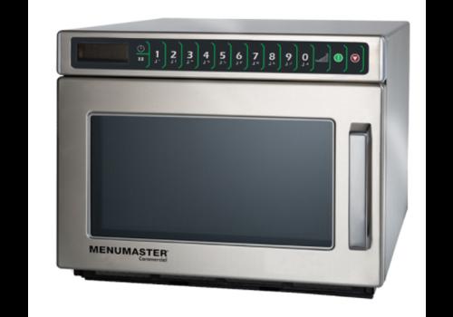 Menumaster Micro-ondes DEC18E2 230V/1800W