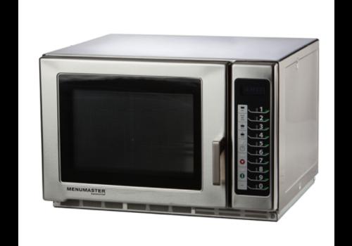 Menumaster Micro-ondes RFS518TS 230V/1800W
