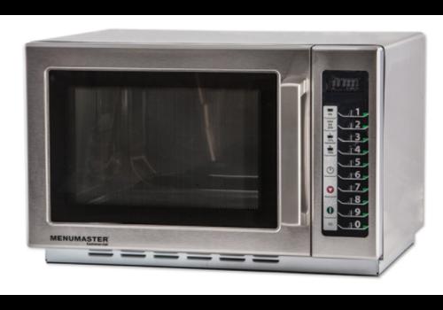 Menumaster Micro-ondes MCS10TS 120V/1000W