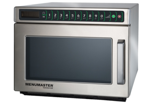 Menumaster Micro-ondes MDC182 220V/1800W