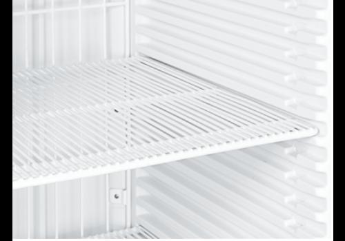 Liebherr Etagère en fil blanc | L 530 x l650