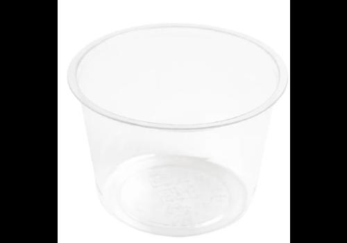 ProChef Pots à sauce froide Vegware | 118 ml | (lot de 2000)