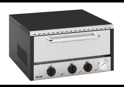 Lincat Four à pizza noir Lynx 400 LPDO/B