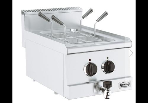 Combisteel Cuiseurs pour pâtes électrique   400x300mm