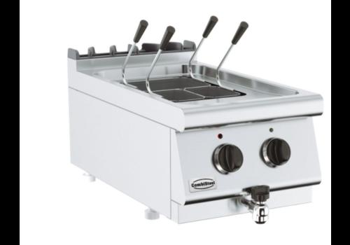 Combisteel Cuiseur électrique pour pâtes    Base  700   400x700x300mm