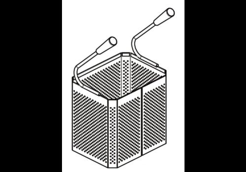 Combisteel Panier pour Cuiseur à Pâte   14 litres