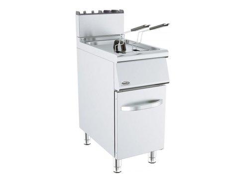 Combisteel Friteuse à gaz | 400x700x900