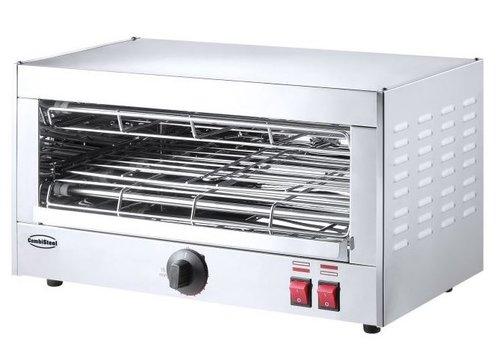 Combisteel Salamandre toaster