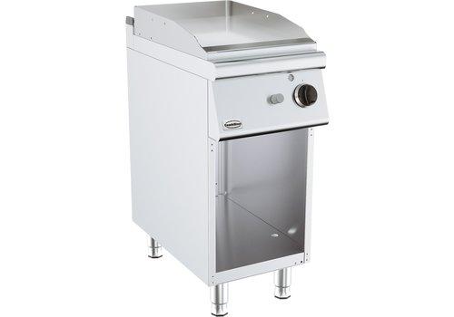 ProChef Gas fry top   83 kg   6,5 kW  