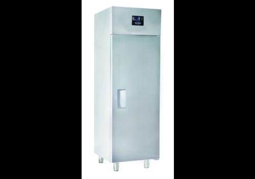 ProChef Réfrigérateur | Acier inox | 400 LTR