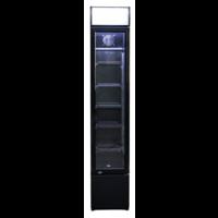Armoire à Boisson Food Truck | Porte Vitrée 105 litres