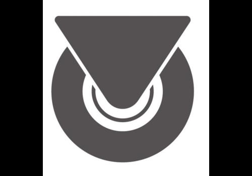 ProChef Roue congélateur | x4