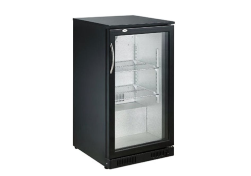 ProChef Réfrigérateur de Bar | Noir
