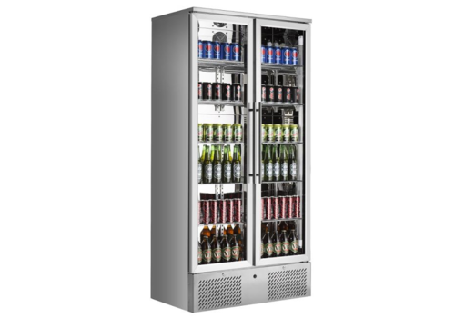 Combisteel Refrigerateur e bar haute 158 L