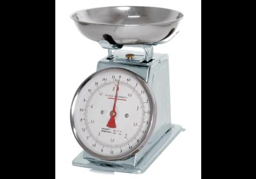 ProChef Balance de cuisine | 5kg | 217(H) x 142(L) x 204(P)mm